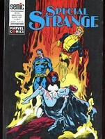 Special Strange n°73