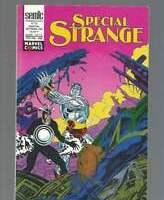 Special Strange n°70