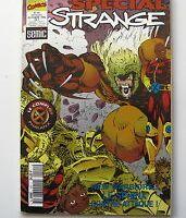Special Strange n°101