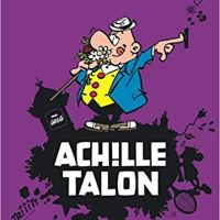 Achille Talon - Intégrales - tome 6 - Achille Talon Intégrale de Greg