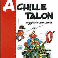 Achille Talon aggrave son cas ! de Greg