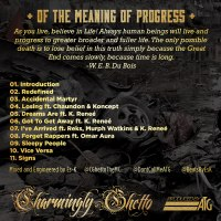 """Song of the Day: Charmingly Ghetto's """"Of the Meaning of Progress"""""""