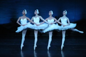 Russian National Ballet Theatre's Swan Lake