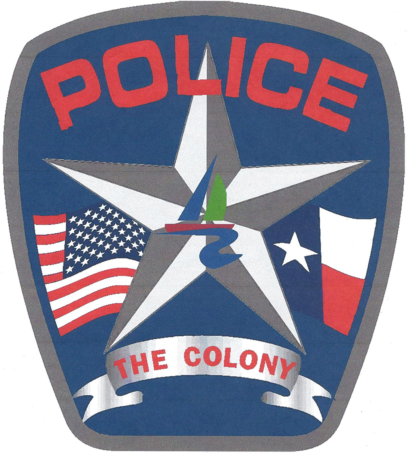 The-Colony-Police-Department-