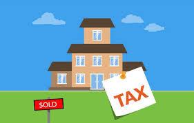 Real Estate Taxes Logo