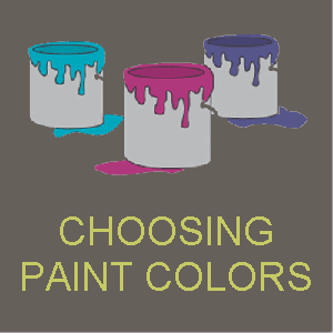 Choosing Paint Colors Is What We DoThe Color Coach Palm Desert