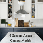 6 Secrets About Carrara Marble Counters You Never Knew Color Concierge