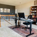 The Best Home Office Paint Colors And Tips For Productivity