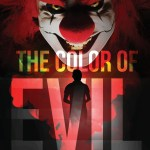 The Color Of Evil Cover