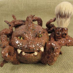 Pottery & Sculpture