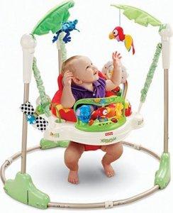 baby walker review