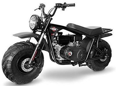 monster Moto Mini Bike