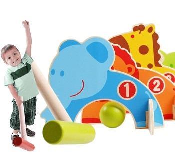 Croquet Set Educational Toys