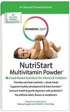 Best vitamin for baby