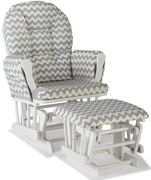 top nursery chair