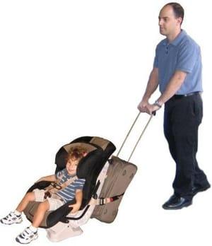 bag for car seat