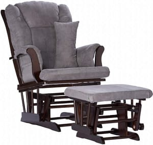 best nursery chair