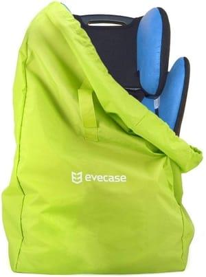 car seat plane bag
