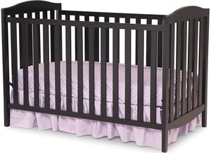 cheapest baby crib