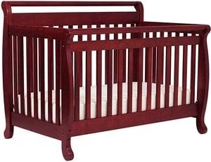 small crib
