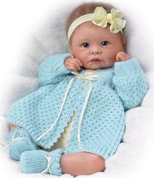 best reborn doll
