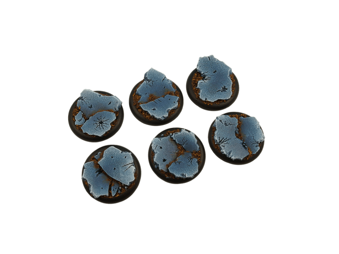 Ruins Bases WRound 40mm