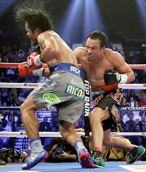 Image result for juan manuel marquez vs manny pacquiao 4