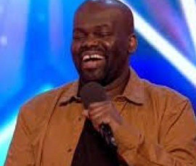Black Comedians