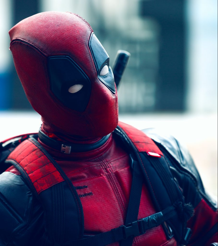PSC Awareness Day 2019 Deadpool