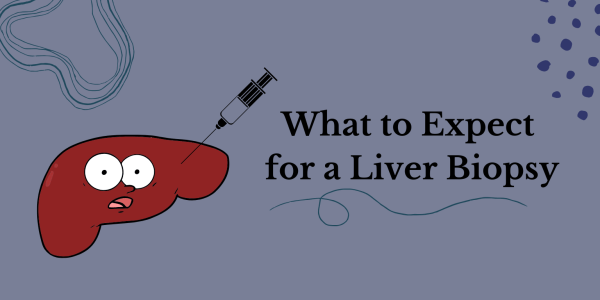 What to Expect for a Liver Biopsy Part 1: The Procedure Itself