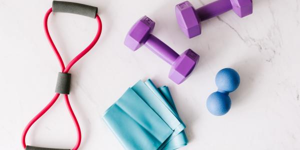 Chronic Illness Changed My Reasons for Exercising