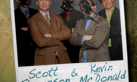 Two Kids One Hall: Scott Thompson & Kevin McDonald pair up to launch nationwide tour
