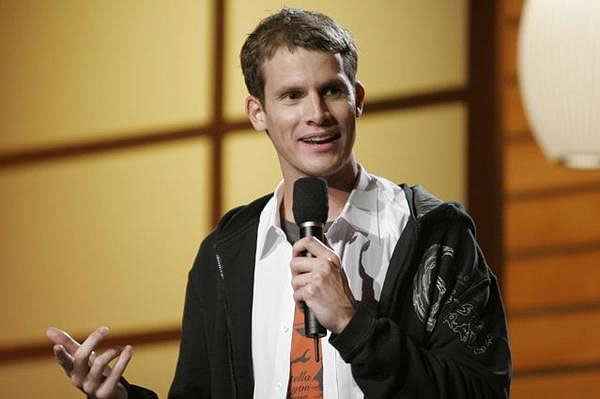 "Comedy Central orders up animated series, ""Brickleberry,"" from Daniel Tosh"
