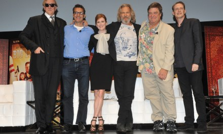In case you missed it, relive The Big Lebowski cast reunion (limited time offer!)
