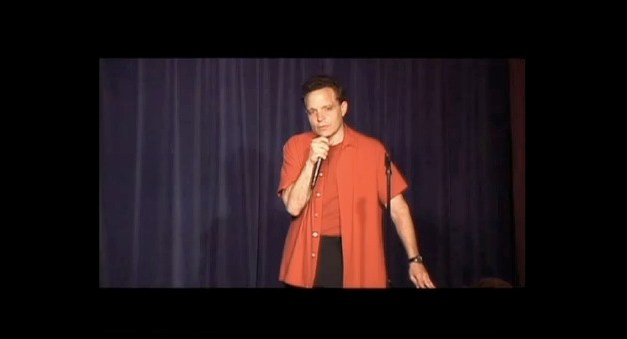 "Richard Jeni's sister on the late comedian's new DVD, ""The Beach Crowd,"" and managing his estate"