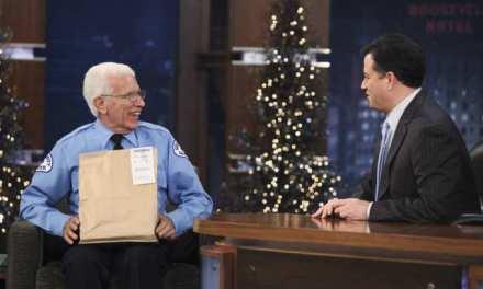 """R.I.P. Jimmy Kimmel's """"Uncle Frank"""" Potenza"""