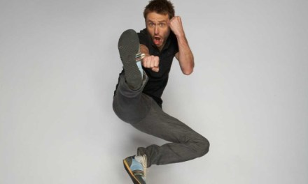 "TV zombie chat: AMC orders ""Talking Dead"" with Chris Hardwick"