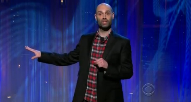 Ted Alexandro on The Late Late Show with Craig Ferguson