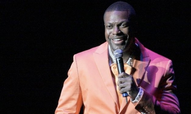 Chris Tucker faces foreclosure on multimillion-dollar Florida mansion