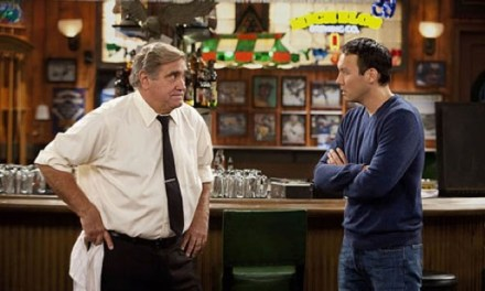 "TBS orders 10 episodes of Steve Byrne sitcom, ""Sullivan and Son"""