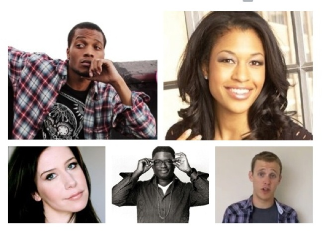 in living color comedy series. meet the new cast of fox\u0027s \ in living color comedy series s