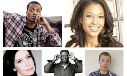 """Meet the new cast of FOX's """"In Living Color"""" reboot"""
