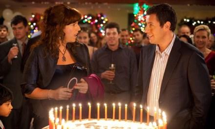 "Adam Sandler, ""Jack & Jill"" achieve Razzies first by sweeping worst movie awards of 2011"