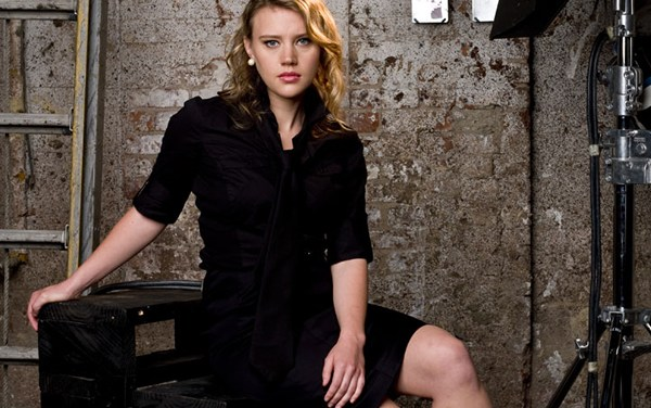 SNL to add Kate McKinnon to featured cast