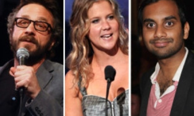 Comedy Central to air Bonnaroo special on June 23, 2012