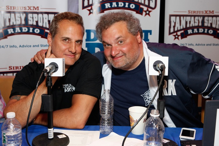 The Nick and Artie Show adds SiriusXM to its fanbase
