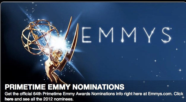 Assessing the Emmy nominees in comedies for 2012