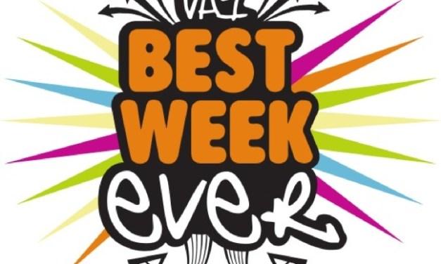 "VH1 bringing back ""Best Week Ever,"" launching companion nostalgia show"