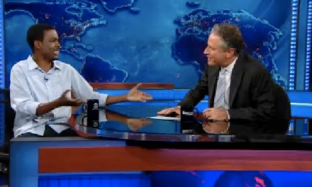 Chris Rock, Jon Stewart lament how technology has changed the game for stand-up