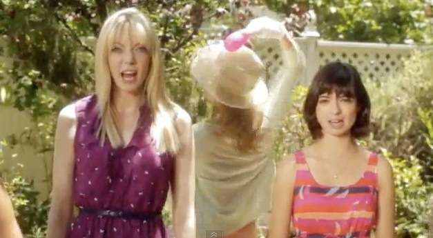 Garfunkel and Oates on HBO Digitals: In five easy pieces